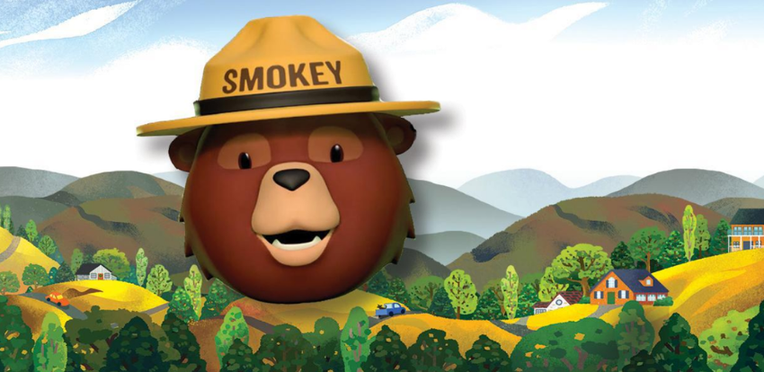 Smokey Bear Blog