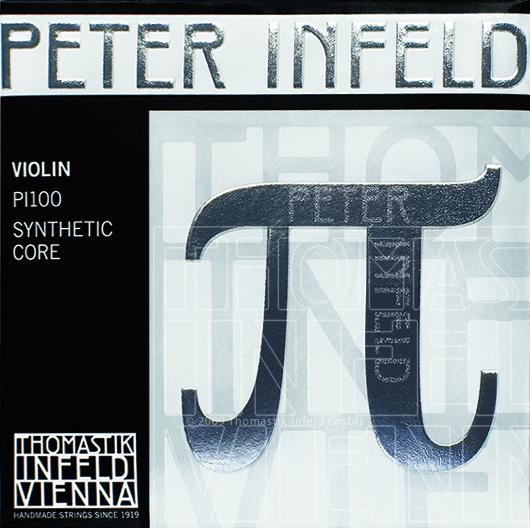 Peter Infeld Thomastik Strings