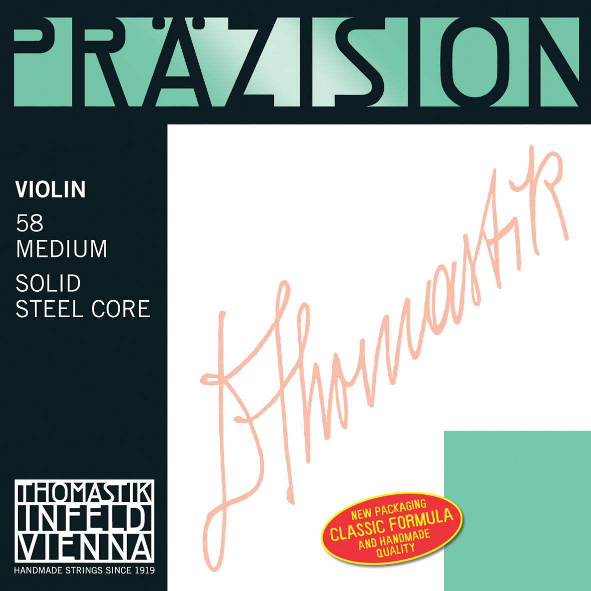 PRÄZISION Thomastik Infeld Strings