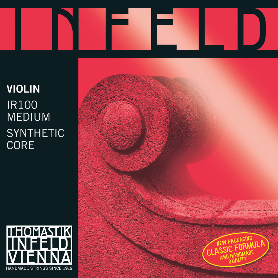 Infeld Red Thomastik Strings