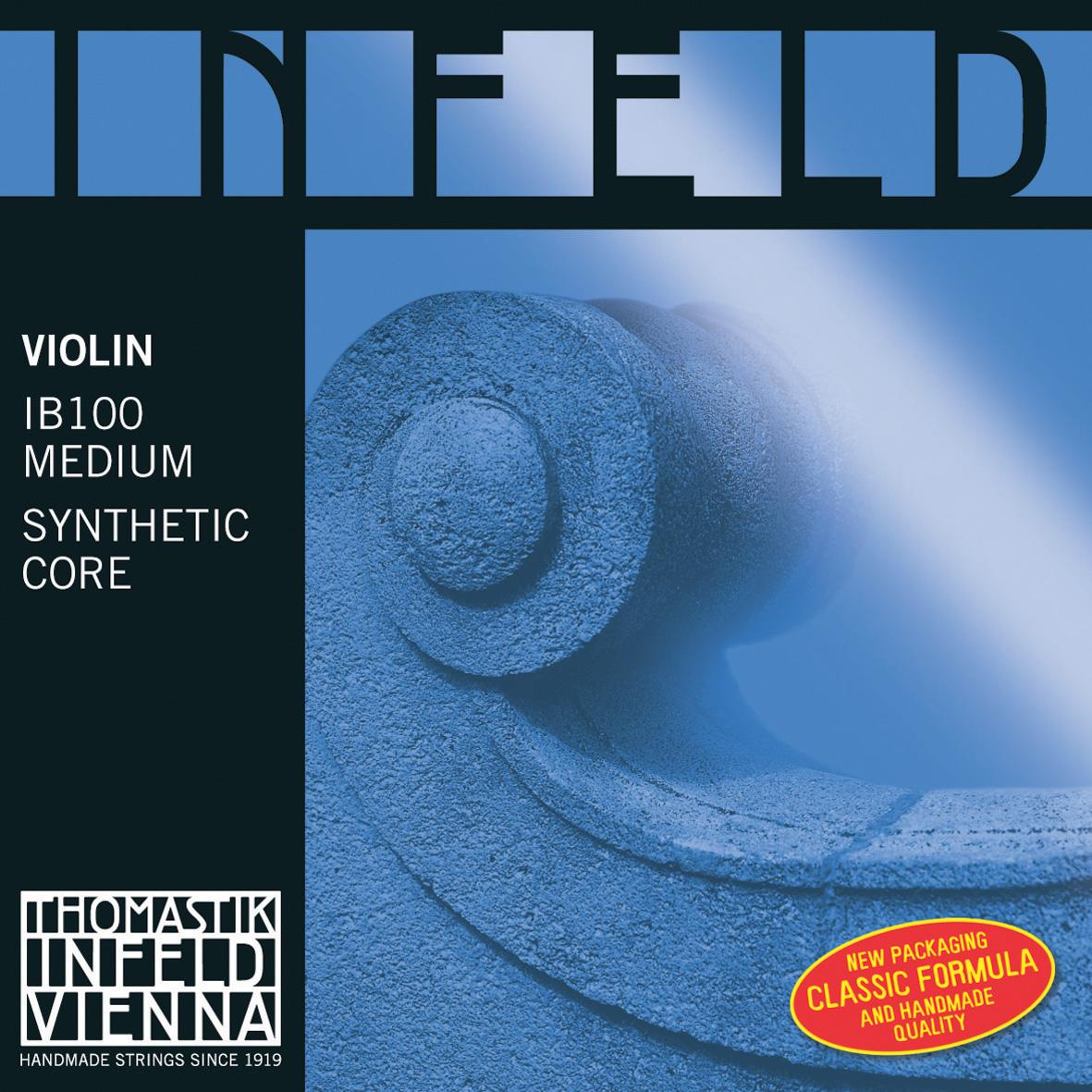 Infeld Blue Thomastik Infeld Strings