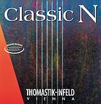 Classic N Superlona Acoustic GuitarThomastik Bass Strings