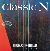 Classic N Superlona Acoustic GuitarThomastik Bass Strings