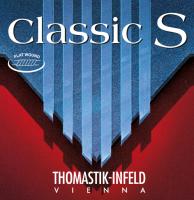 Classic S Rope Core Acoustic Guitar Thomastik Infeld Strings