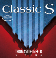 Classic S Rope Core Acoustic Guitar Thomastik Infeld Strings
