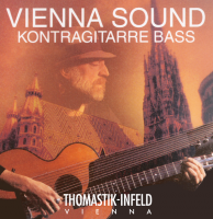 Vienna Sound Thomastik Strings