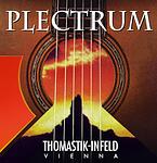Plectrum Acoustic Guitar Thomastik Strings