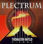 Plectrum Acoustic Guitar Thomastik Strings
