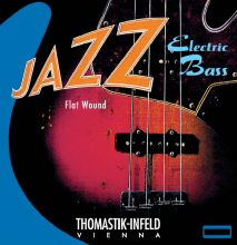Bass Guitar Thomastik-Infeld