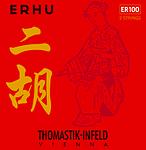 ERHU Thomastik Infeld Strings
