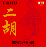ERHU Thomastik Infeld Strings