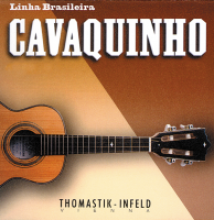 Cavaquinho Thomastik Strings