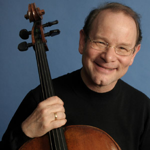 David Geber