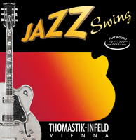 Jazz Swing Jazz Guitar Thomastik Infeld Strings