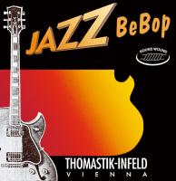 Jazz Bebop Jazz Guitar Thomastik Infeld Strings