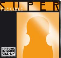 SuperFlexible Viola Thomastik Infeld Strings