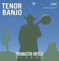Tenor Banjo Thomastik Infeld Strings