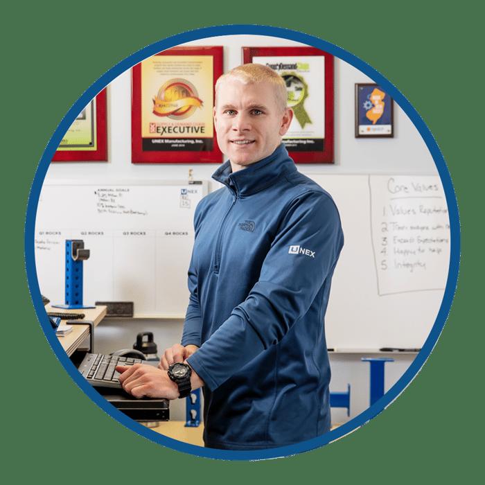 Employee Spotlight : Craig Moberg