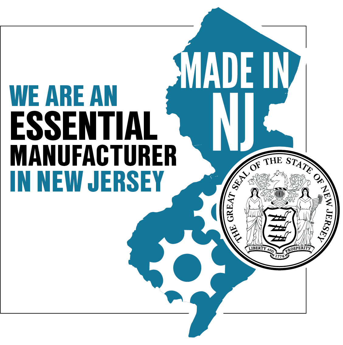 UNEX Manufacturing Considered Essential Business in New Jersey