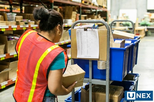 The Evolving Warehouse Workforce