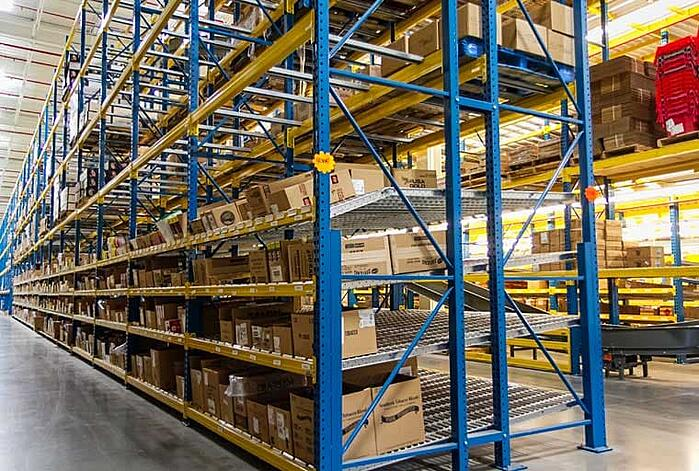 Is Your Warehouse Ready for the Holidays?