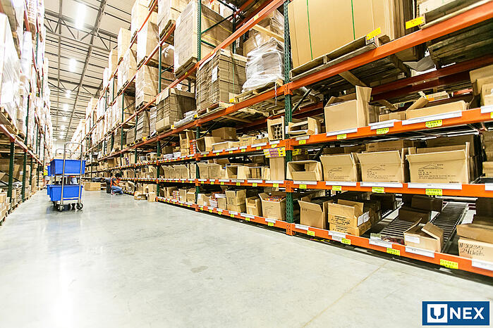 Tips for Getting Your Warehouse Ready for the Holidays