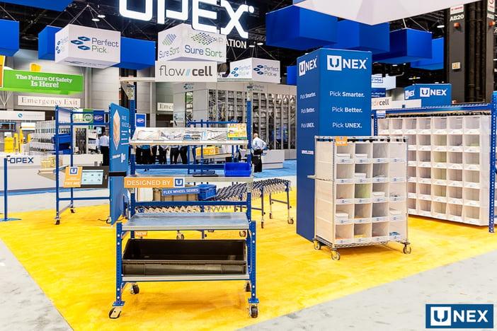 UNEX-PROMAT-19-1001