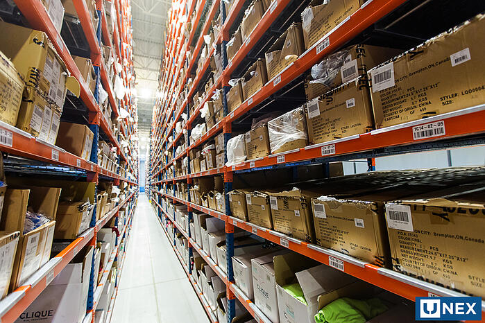 Best Practices for E-Commerce Order Fulfillment