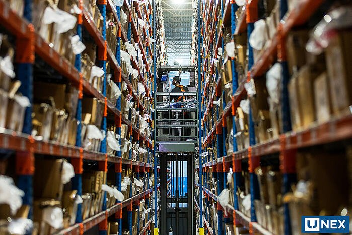 Running Out of Space in Your Warehouse?