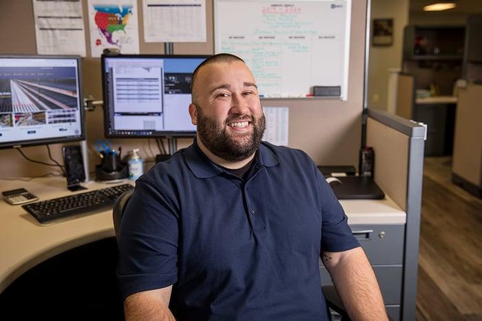 Employee Spotlight : Dan Teese