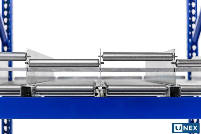 Upgraded Keg Flow: The Ideal Keg Storage Solution