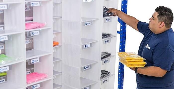 What's in Store: Why extra retail space can meet a fulfilling need