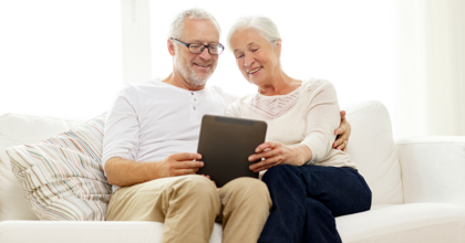 Social for Seniors: Grandpa May Not Have Instagram, But That's no Reason to Forego the Influencer Marketing Strategy