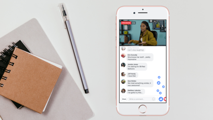 How Facebook Premieres Can Help Improve Influencer Live Streams