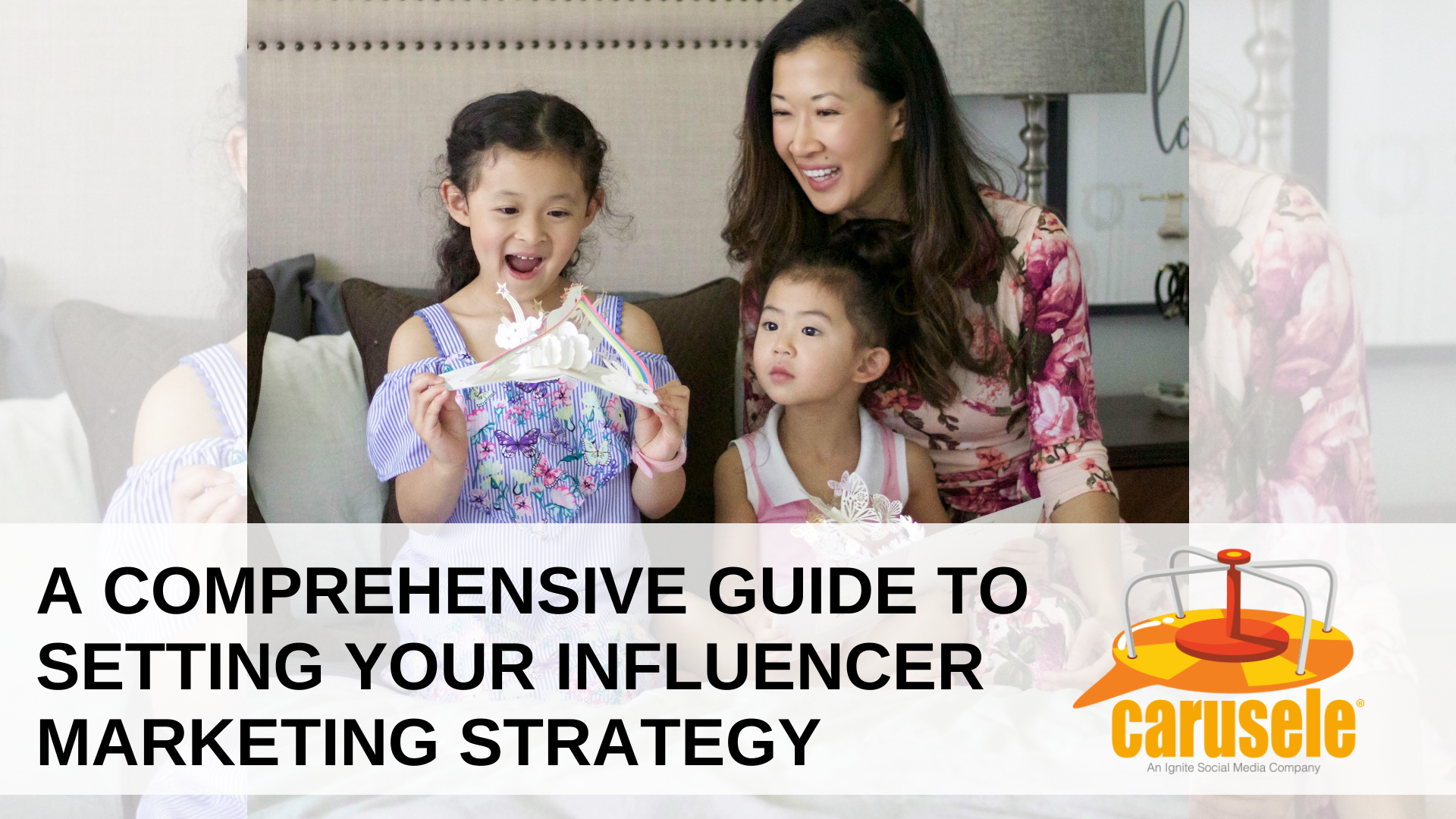 A Comprehensive Guide to Setting Your Influencer Marketing Strategy