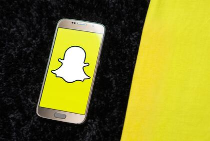 New Research Suggests Snapchat Isn't Dead