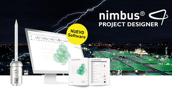Nuevo software nimbus® project designer