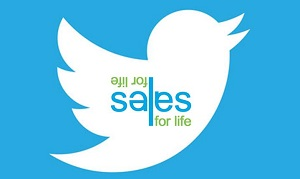 Social Selling With Twitter