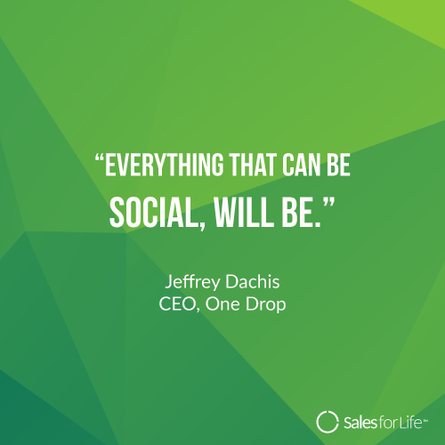 Jeffrey Dachis Quotes