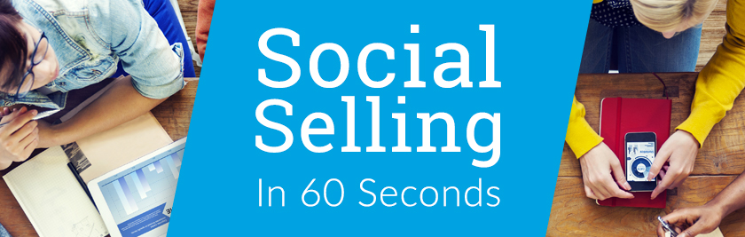Fast Social Selling