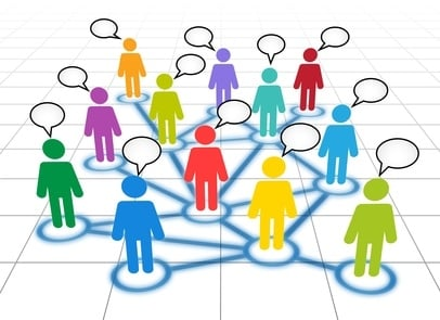 Social Holacracy Voice