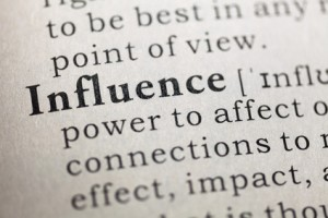 Influence Selling
