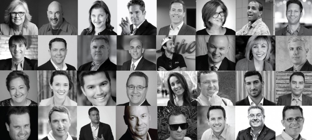 Social Selling Summit Speakers