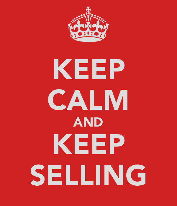 Selling Quotes