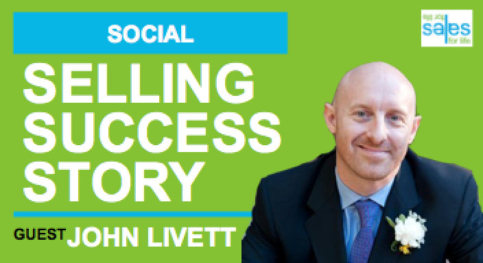 Social Success Factor John Livett