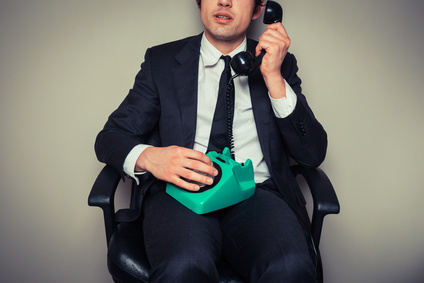 Cold Calling's Ultimate Demise
