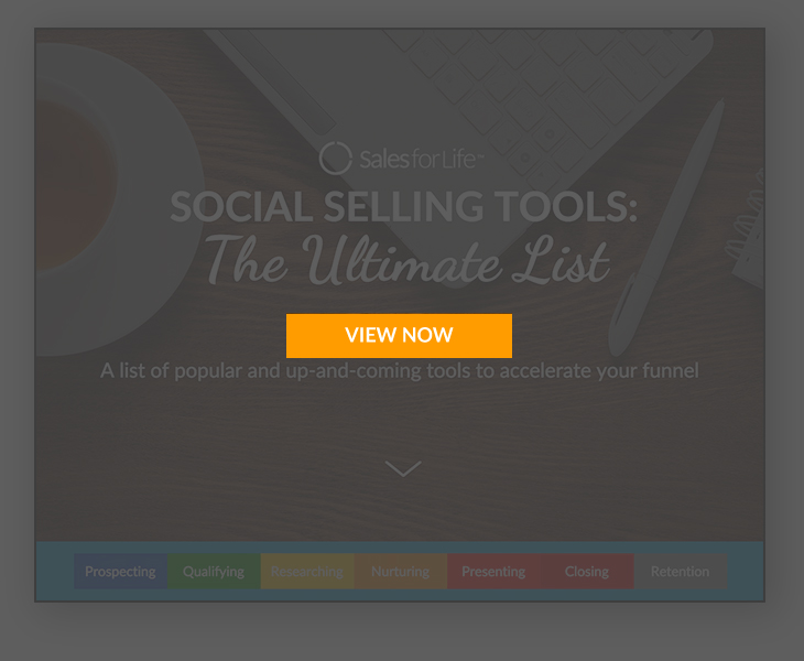 Social Selling Tools List