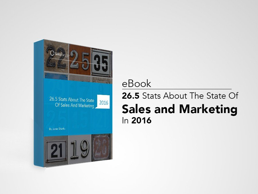 Stats on The Importance Of Sales And Marketing Alignment In 2016