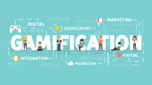 Gamification Of Digital Marketing