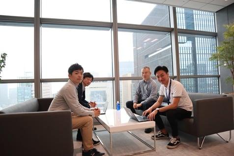 NTTコミュニケーションズの新規事業創出部門、ビジネスイノベーション推進室・デジタル改善デザイン室でOKRの設定~運用を通じて見えてきた課題とは?【後編】
